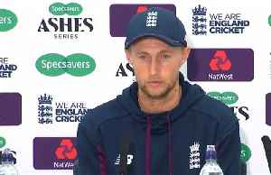 News video: 'We've lost nothing yet' says Root, while Aussies aim to win Ashes series