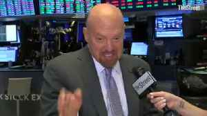 Searching the Waiver Wire: Jim Cramer on Apple, Bargain Stocks [Video]