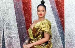 Rihanna's star-studded 'Savage X Fenty Show' event [Video]