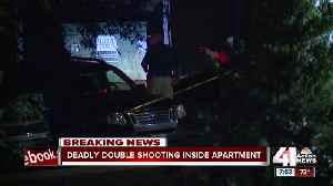 2 killed in shooting at KCMO apartment complex [Video]