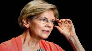 Jim Cramer on Elizabeth Warren and Banks: 'I Believe In Radical Transparency' [Video]