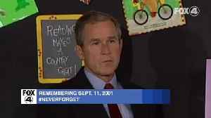 We Remember 9/11 [Video]