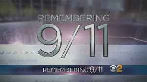 Remembering 9/11: 18th Anniversary Memorial Ceremony, Part 1 [Video]