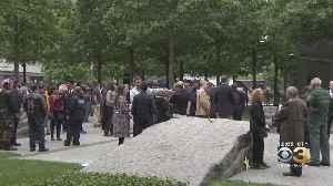 US Commemorates 18th Anniversary Of 9/11 [Video]