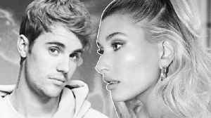 Hailey Baldwin SICK OF Being Justin Bieber's THERAPIST! [Video]