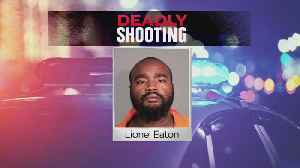 Bail Set At $1M For Man Accused Of Fatally Shooting Good Samaritan [Video]