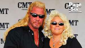 Dog the Bounty Hunter's first date with Beth Chapman was unconventional [Video]