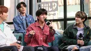 Day6's Next World Tour; DOWOON Admits He Was Insecure About His Singing [Video]