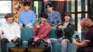 The Members Of Day6 Reveal What They Suprisingly Do In Their Downtime [Video]
