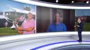 McIlroy wins PGA Tour award [Video]