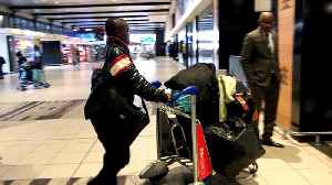 Hundreds of Nigerians repatriated from South Africa after attacks [Video]