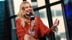 "Take Kate Bosworth Back To The Time She Was Surfing Dangerous Waves For The Movie, ""Blue Crush' [Video]"