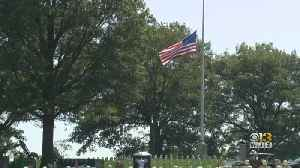 News video: Maryland Remembers 18th Anniversary Of 9/11 Terrorist Attack