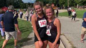Michigan Teen Finishes First Cross-Country Race Despite Seizure [Video]