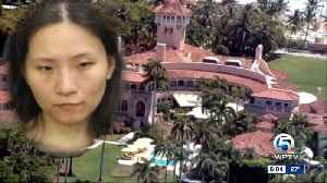 Woman who breached security at Mar-a-Lago found guilty on two counts [Video]