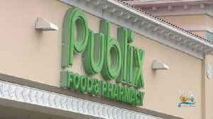 Publix Asks Customers Not To Openly Carry Gun At Its Locations [Video]