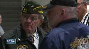 On Sept. 11, Old Glory Honor Flight does Mission 52 in Washington [Video]