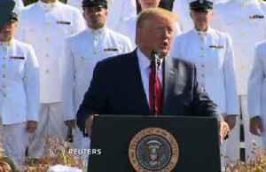 Trump salutes fallen 9/11 Vigiano brothers [Video]
