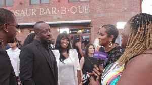 LeToya Luckett And Wyclef Jean Reunite [Video]