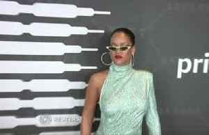 News video: Rihanna celebrates all women with new brand Savage X