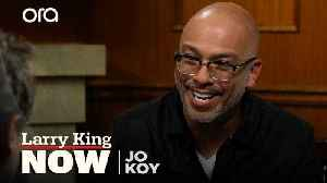 'He's a walking joke': Jo Koy on using his son as material for his stand up [Video]