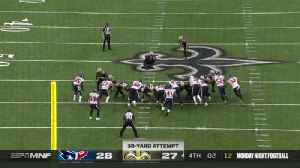 New Orleans Saints vs. Houston Texans [Video]