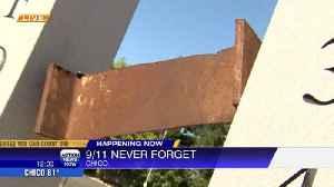 Chico Fire Department hosts 9/11 memorials [Video]