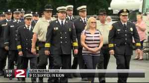 9/11 Ceremony in Ilion [Video]