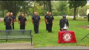 Berks remembers 9/11 in reflection, action [Video]
