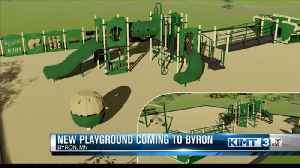 Inclusive Playground In Byron [Video]