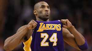 Should Kobe Bryant's Mamba Mentality Be Applicable for Kids? [Video]