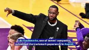 LeBron James Denied Trademark for 'Taco Tuesday' [Video]