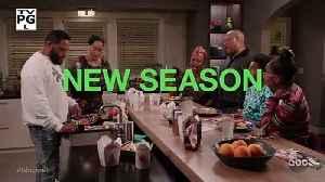 Black-ish Season 6 Promo Trailer [Video]