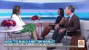Condi Rice shuts down Savannah Guthrie over Russian collusion [Video]