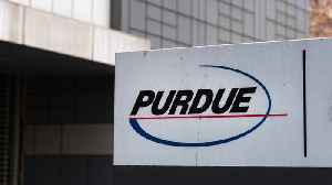 Purdue Pharma Tentatively Reaches Deal To Settle Opioid Lawsuit [Video]