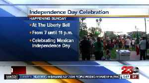 El Grito de Dolores Independence Day Celebration happening this weekend [Video]