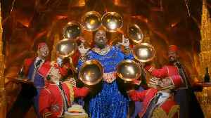 Tickets for Disney's Aladdin On Sale Monday [Video]