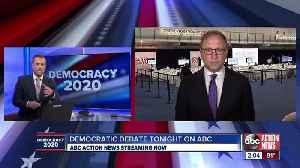 Democratic debate: Top 2020 contenders finally on same stage [Video]