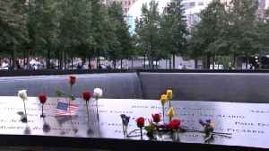 America remembers 9/11 on anniversary [Video]