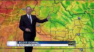 Scott Dorval's On Your Side Forecast Update - 9/11/19 [Video]