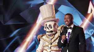 Nick Cannon Talks About Season 2 Of 'The Masked Singer' [Video]