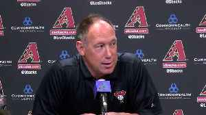 D-backs, Yankees players reflect on 9/11 and 2001 World Series [Video]