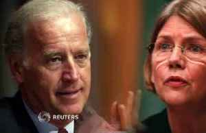 Democratic debate sets up Biden-Warren face-off [Video]