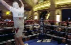 News video: Tyson Fury set to take on underdog Otto Wallin