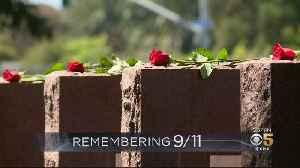 9/11 Memorials, Ceremonies Waning On 18th Anniversary [Video]