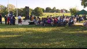 9/11 victims remembered at Raytown memorial [Video]