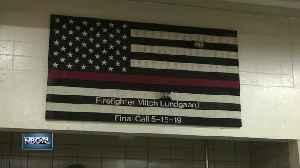 Lundgaard 9/11 10 pm [Video]