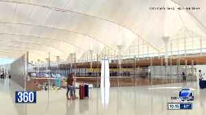 Public-private partnerships called into question after Denver airport's Great Hall deal falls apart [Video]