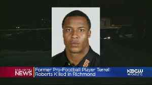 Former NFL Player Shot Dead While Visiting Grandmother In Richmond, Family Says [Video]