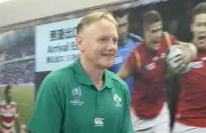 Top ranked but erratic, Ireland arrive for World Cup